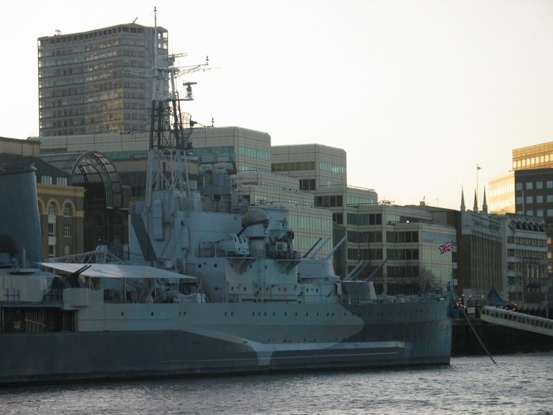 HMS BELFAST Belfas15