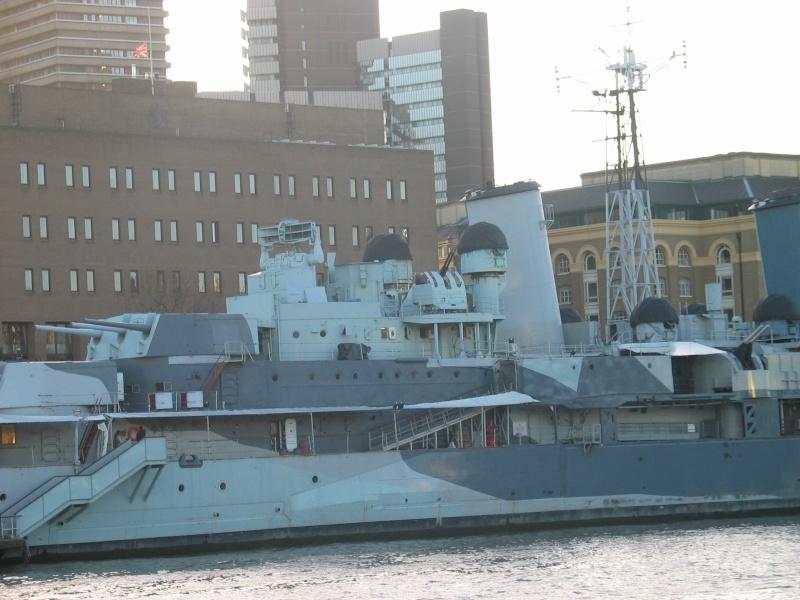 HMS BELFAST Belfas17