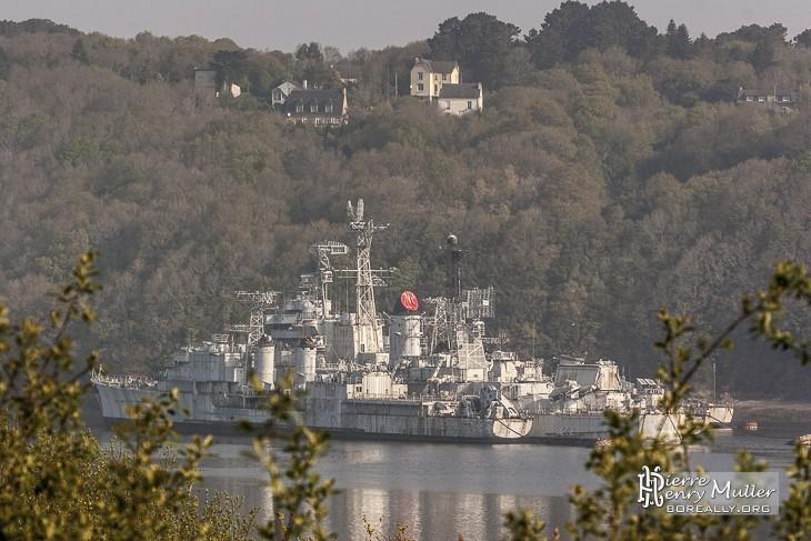 le croiseur COLBERT Cimeti10