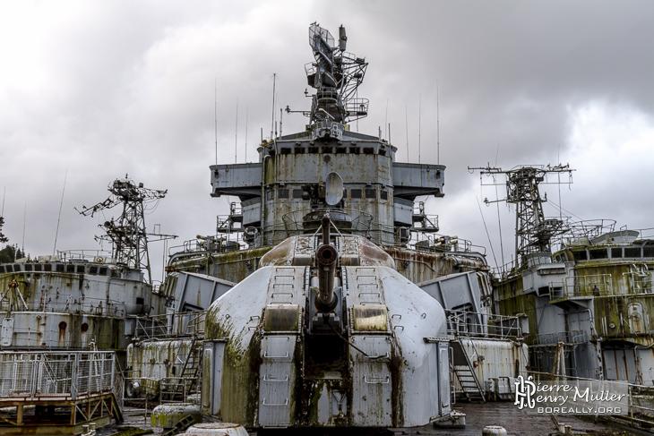 le croiseur COLBERT Epaves10