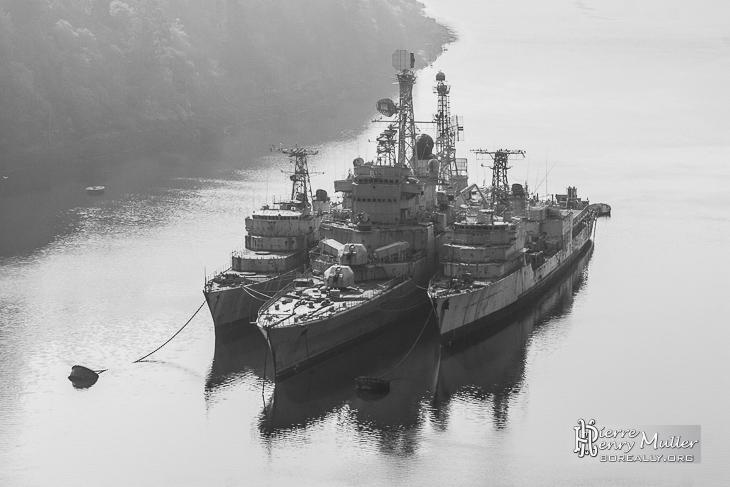 le croiseur COLBERT Galiss10