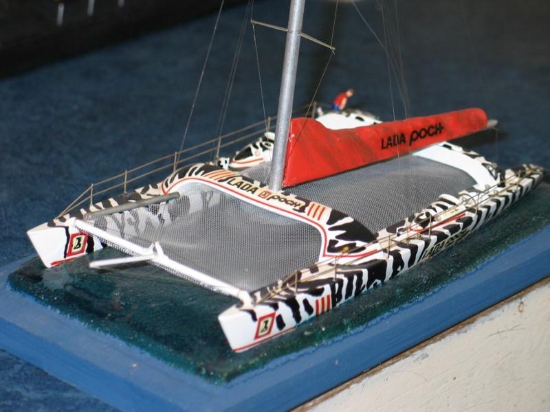 Collection de maquettes, vieux jouets et objets de marine Img_2511