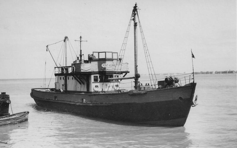 Les Bateaux d'excursions en mer des ports belges Le_mon10