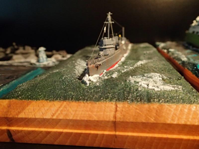 Collection de maquettes, vieux jouets et objets de marine P3110013