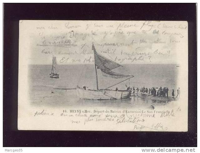Les Bateaux d'excursions en mer des ports belges - Page 4 San_fr10