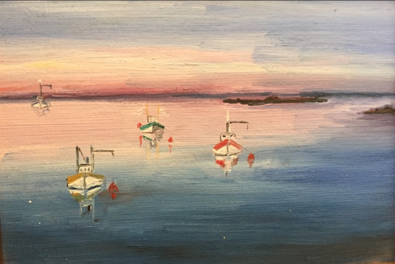 Peinture maritime : nouveau hobby ? - Page 14 Scree118