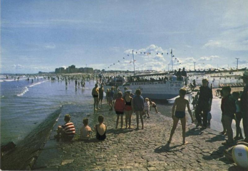 Les Bateaux Amphibies d'excursions en mer des plages belges Screen11