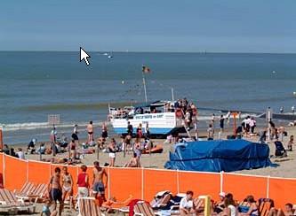 Les Bateaux Amphibies d'excursions en mer des plages belges Screen15