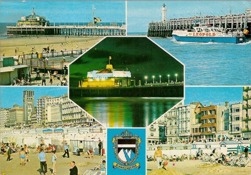 Les Bateaux d'excursions en mer des ports belges Screen22