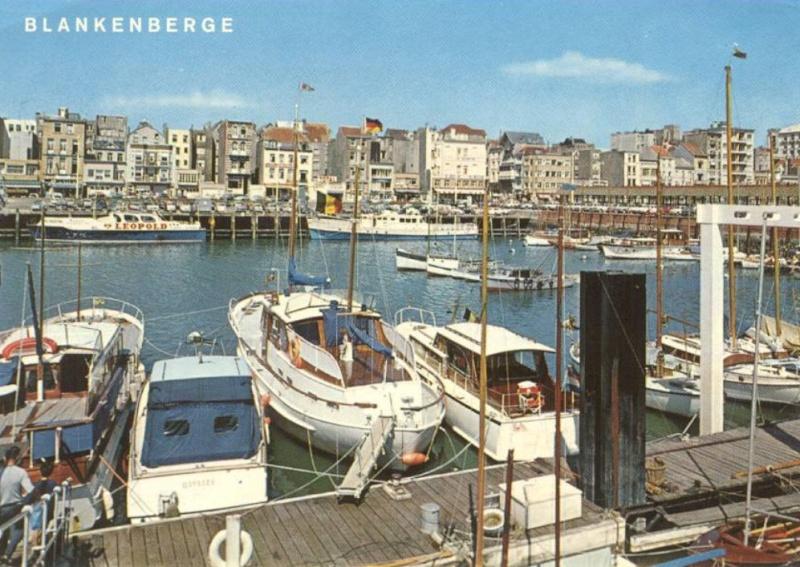 Les Bateaux d'excursions en mer des ports belges Screen29