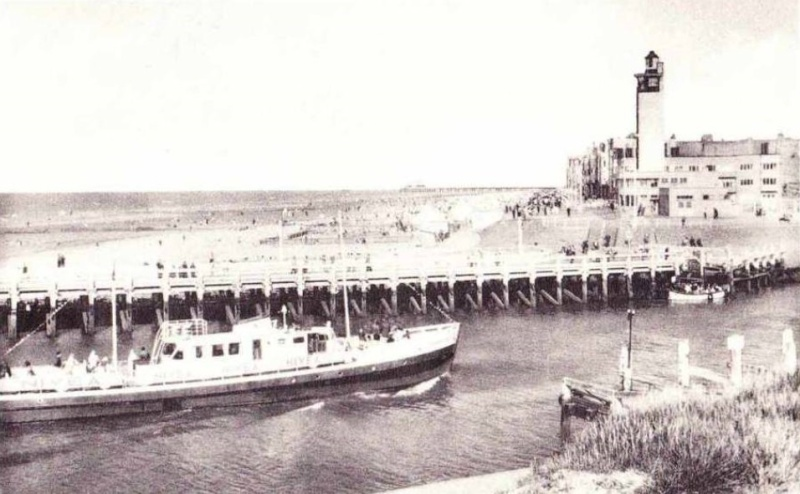 Les Bateaux d'excursions en mer des ports belges Screen30