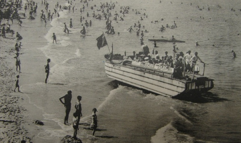 Les Bateaux Amphibies d'excursions en mer des plages belges - Page 2 Screen37