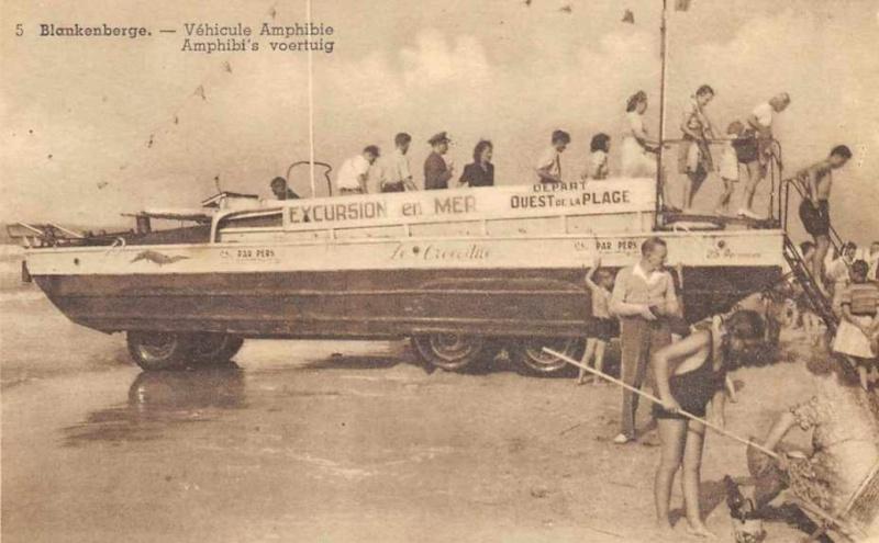 Les Bateaux Amphibies d'excursions en mer des plages belges - Page 2 Screen46