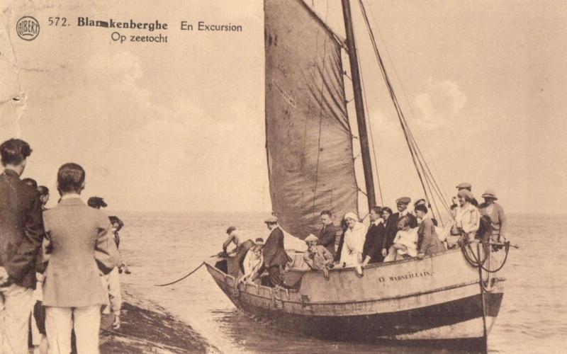 Les Bateaux d'excursions en mer des ports belges - Page 3 Screen89