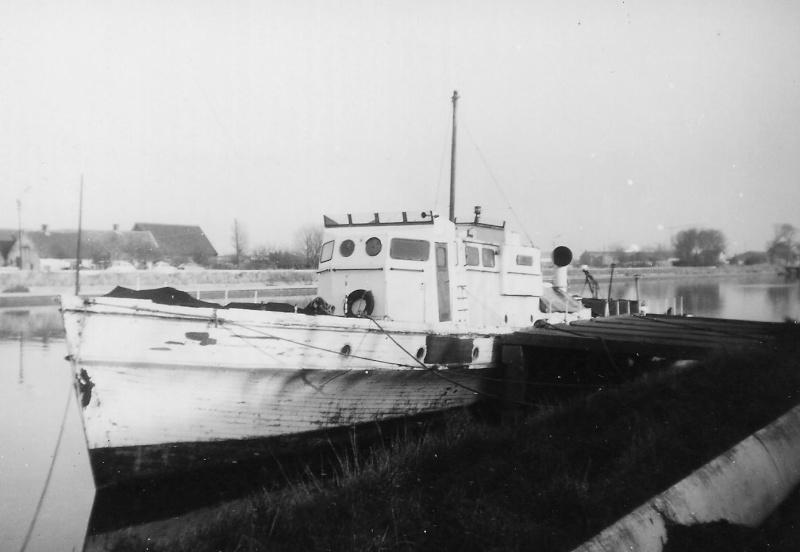 Les Bateaux d'excursions en mer des ports belges Swift_10
