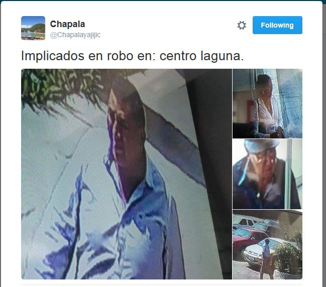 Pictures of Ajijic bandits Twitte10