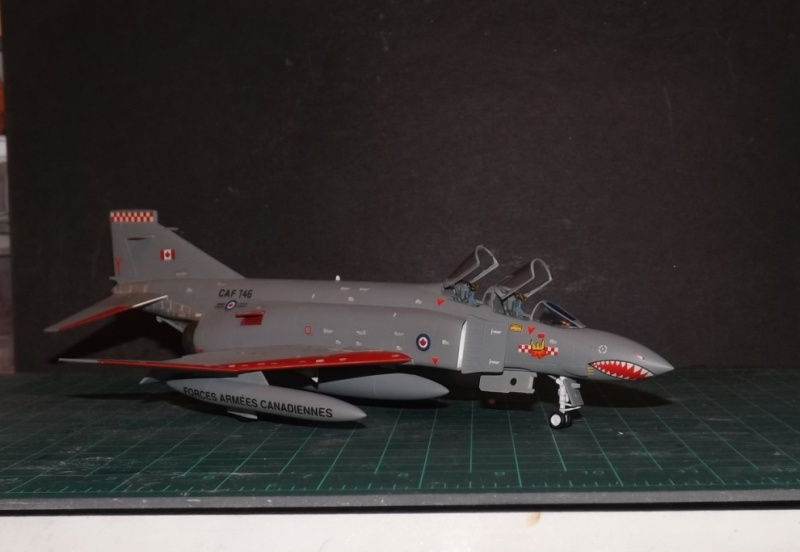 British Phantom II FGR.2 ¨Canadian Firebird ¨  Dscf2711