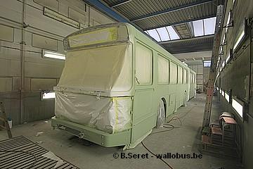 Rénovation d'un Van Hool AG280 de la Société Nationale des Chemins de Fer Vicinaux (5748) 2015_110