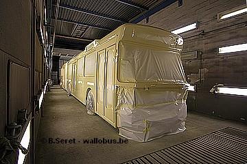 Rénovation d'un Van Hool AG280 de la Société Nationale des Chemins de Fer Vicinaux (5748) 2015_112