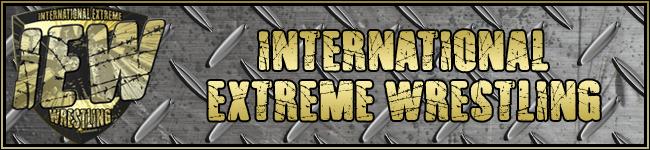 International Extreme Wrestling