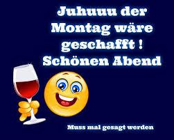 Montag ....... Ende_m10