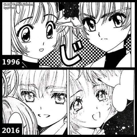 [Anime] CardCaptor Sakura: Clear Card Fb_img11