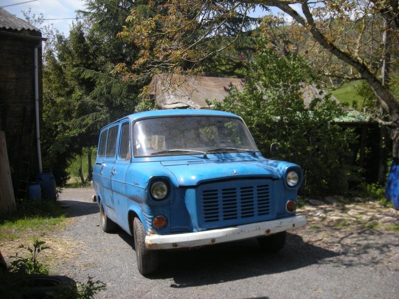 [MK1/MK2] Le camion de Ralélo Dscn2311