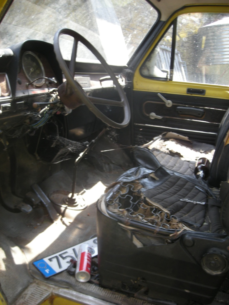 [MK1/MK2] Le camion de Ralélo Dscn2315