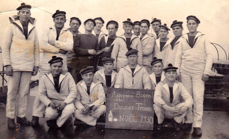 [ Divers croiseurs ] Croiseur DUGUAY TROUIN Marine11