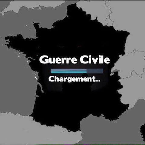 Radiographie d'une pré-guerre civile en France Guerre10