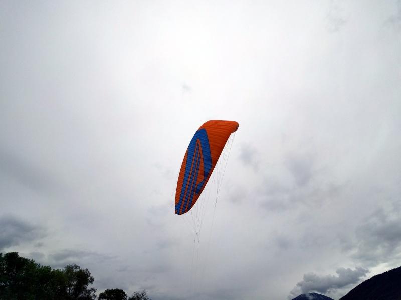 Aeros COMPI (caisson race) Compi910