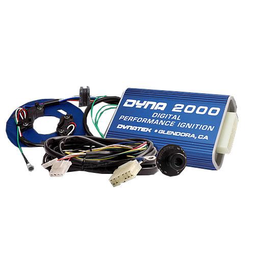 Allumage dynatek dyna2000 Ddk7-110