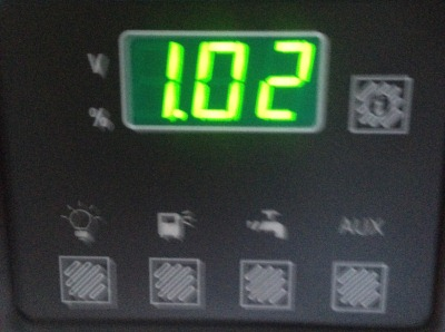 Problème mise en marche pompe à eau panneau de contrôle Nordelettrica Img_2011
