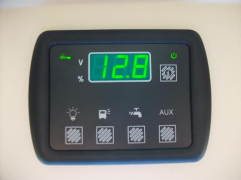 Problème mise en marche pompe à eau panneau de contrôle Nordelettrica Imgp6416