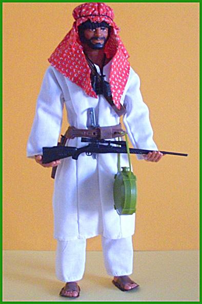 Beduino / Bedouin No.  2198 Valent11