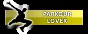 Parkour Lover