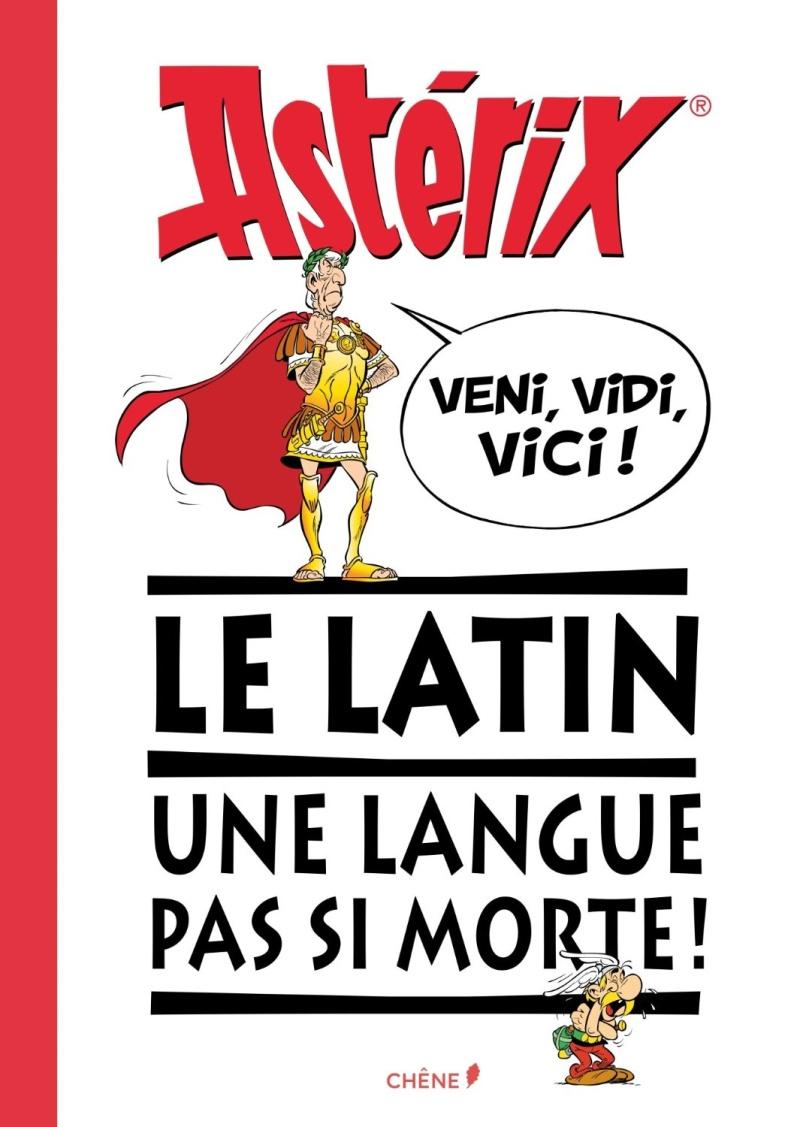 Astérix - Veni, vidi, vici. Le latin, une langue pas si morte ! (21/09/16) 71ki5310