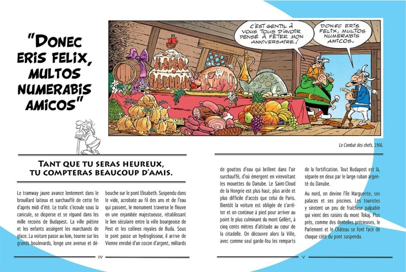 Astérix - Veni, vidi, vici. Le latin, une langue pas si morte ! (21/09/16) 81dmx710