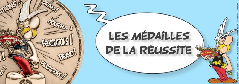 MÉDAILLE DE LA REUSSITE Asteri15
