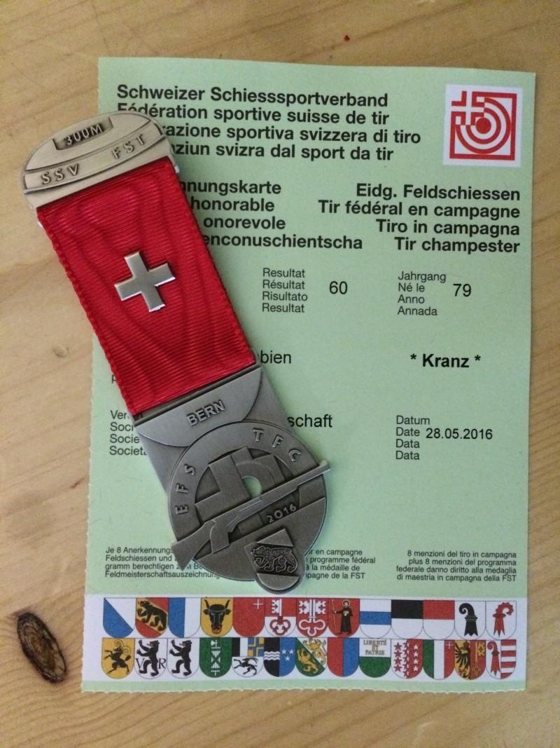 Dioptre sur un long Suisse Image16