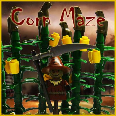 The Corn Maze Heroic10