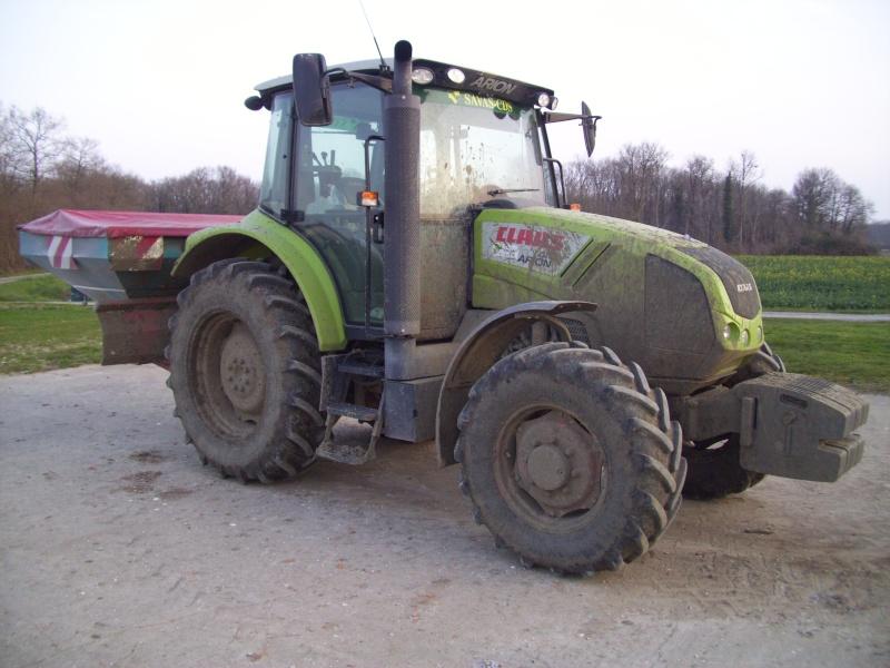 Concours du tracteur le plus cradingue - Page 13 100_3110