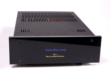 Audio Nemesis DC-1 VLE Limited Edition Italian R2R DAC (used) Audio_10