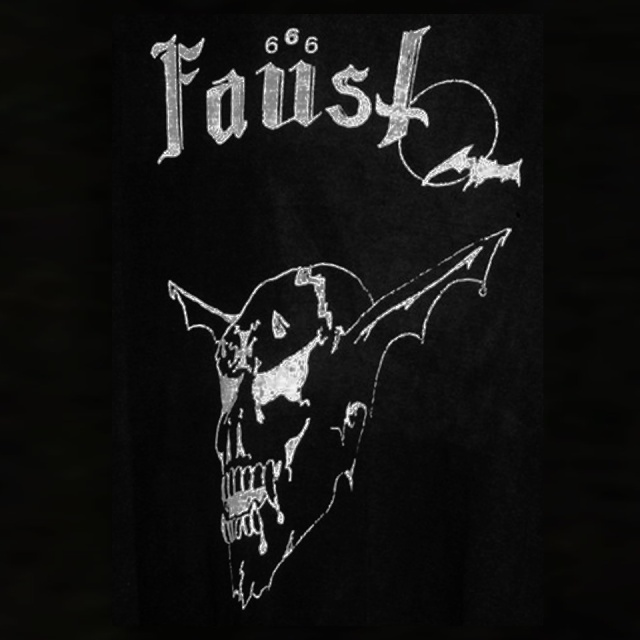 FAUST  et THE FINAL FAUST (1983 -1988) Faust10
