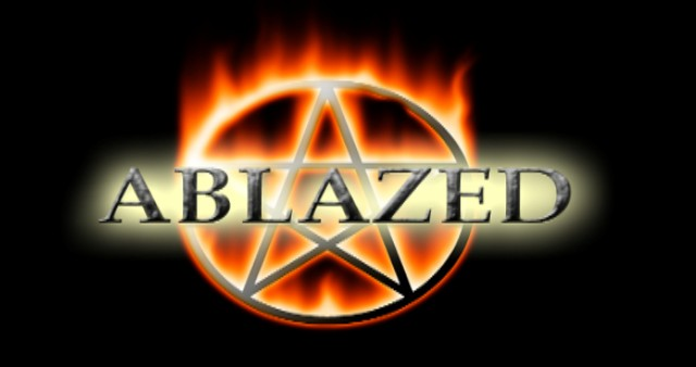 ABLAZED Logo1110