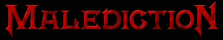 MALEDICTION Logo_m10
