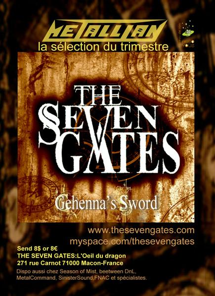 THE SEVEN GATES T7gpub10