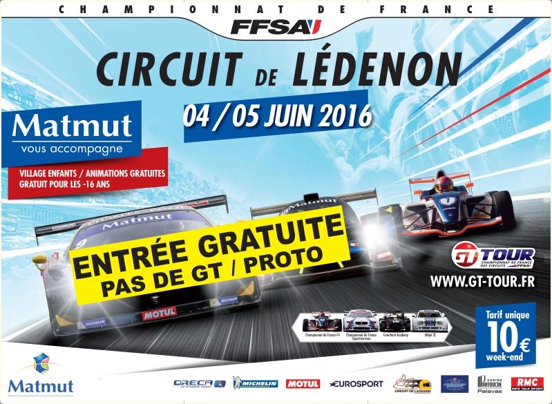 Championnat de France des circuits - FFSA GT et autres courses de support - Page 10 4x3-gt10