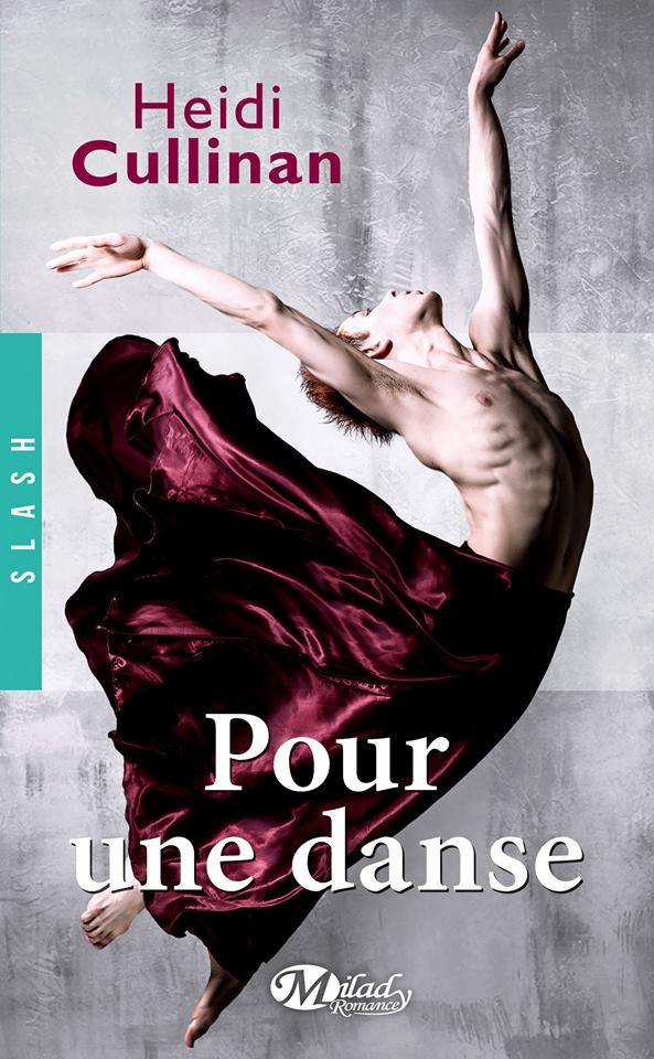 CULLINAN Heidi - Pour une danse 13166010
