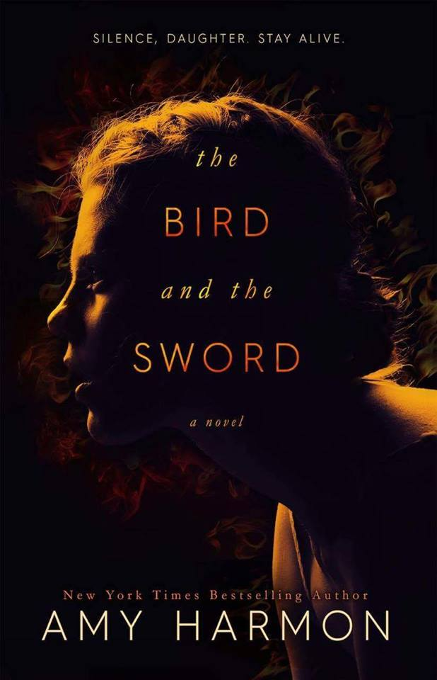 HARMON Amy - The Bird and the Sword 13177010
